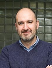 Javier Ruíz-Dueñas